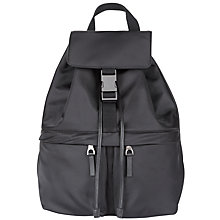 Buy Jaeger Nylon Hix Rucksack Online at johnlewis.com