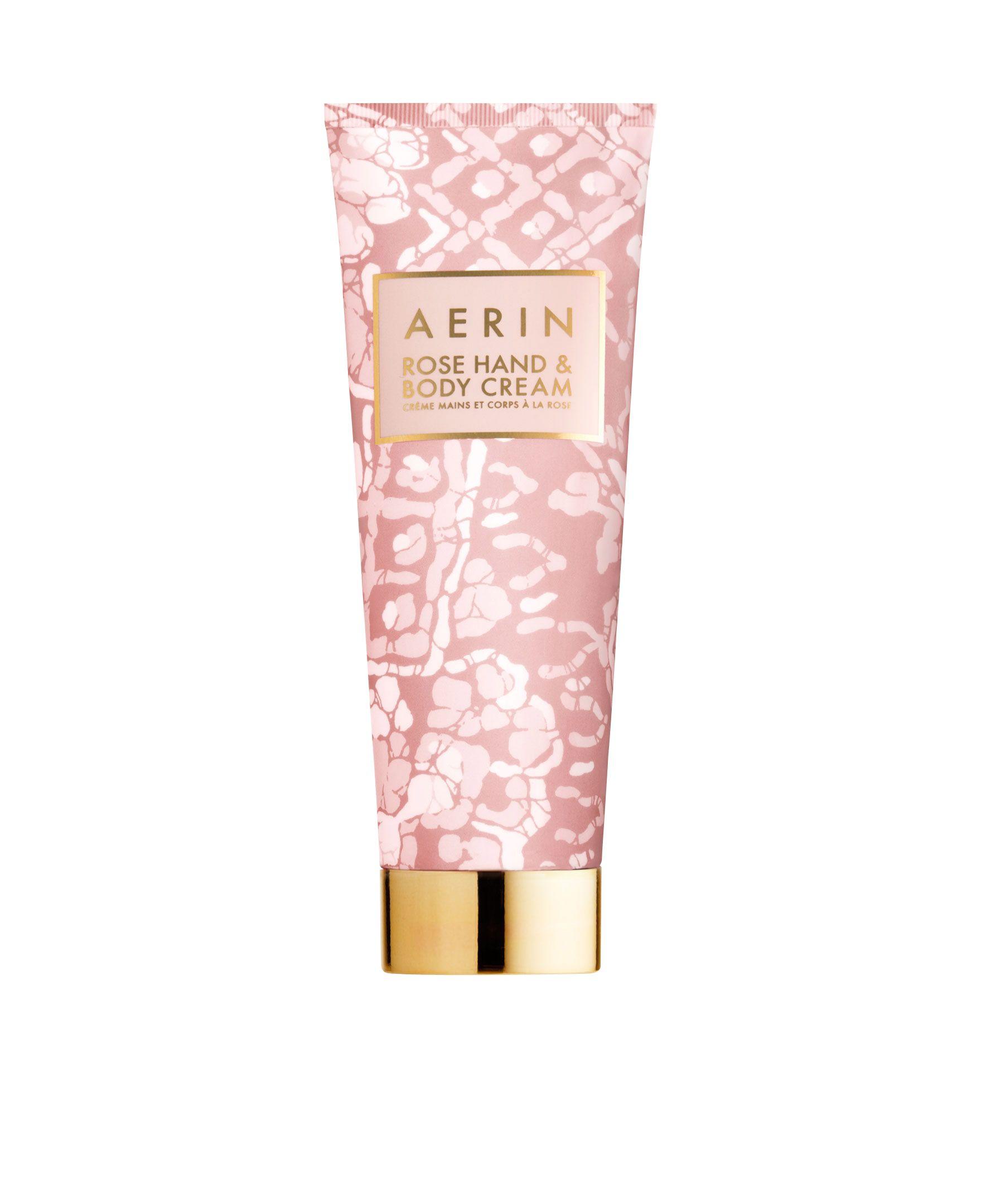 AERIN AERIN Rose Hand & Body Cream, 250ml