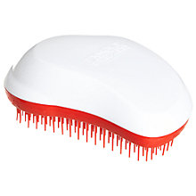 Buy Tangle Teezer The Original Candy Cane Hairbrush Online at johnlewis.com