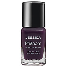 Buy Jessica Phenom Vivid Colour Nail Polish, Exquisite Online at johnlewis.com