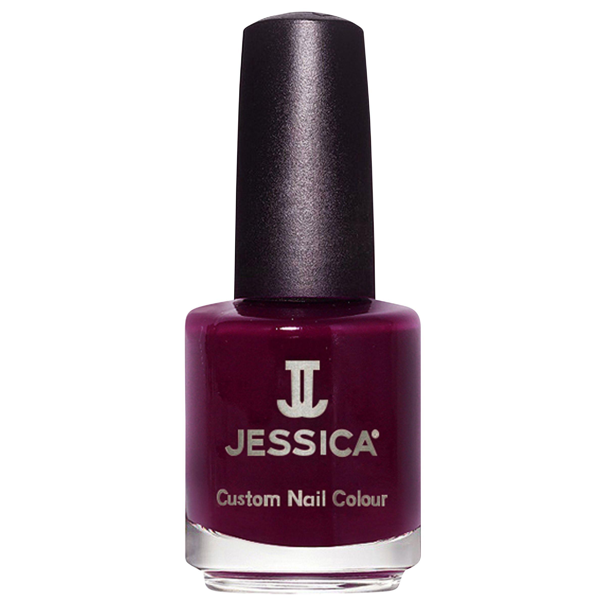 Jessica Jessica Custom Nail Colour - Berries