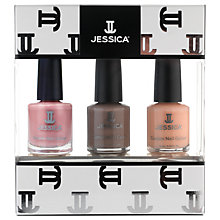 Buy Jessica Nudes Midi Custom Colour Vitamin Enriched Gift Set Online at johnlewis.com