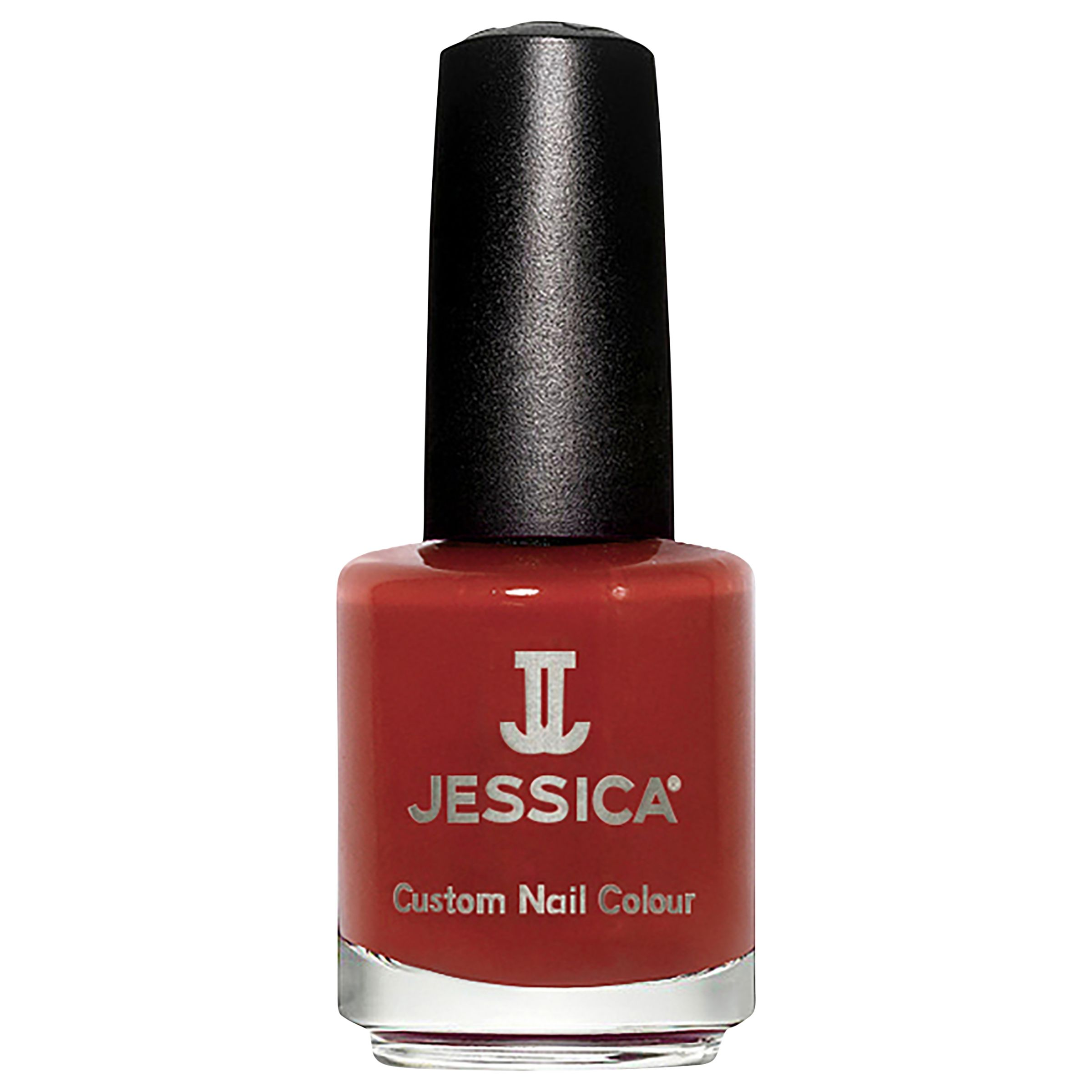 Jessica Jessica Custom Nail Colour - Corals, Coppers and Oranges