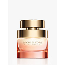 Buy Michael Kors Wonderlust Eau de Parfum Online at johnlewis.com