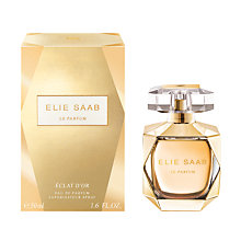 Buy Elie Saab Le Parfum Éclat D'Or, 50ml Online at johnlewis.com