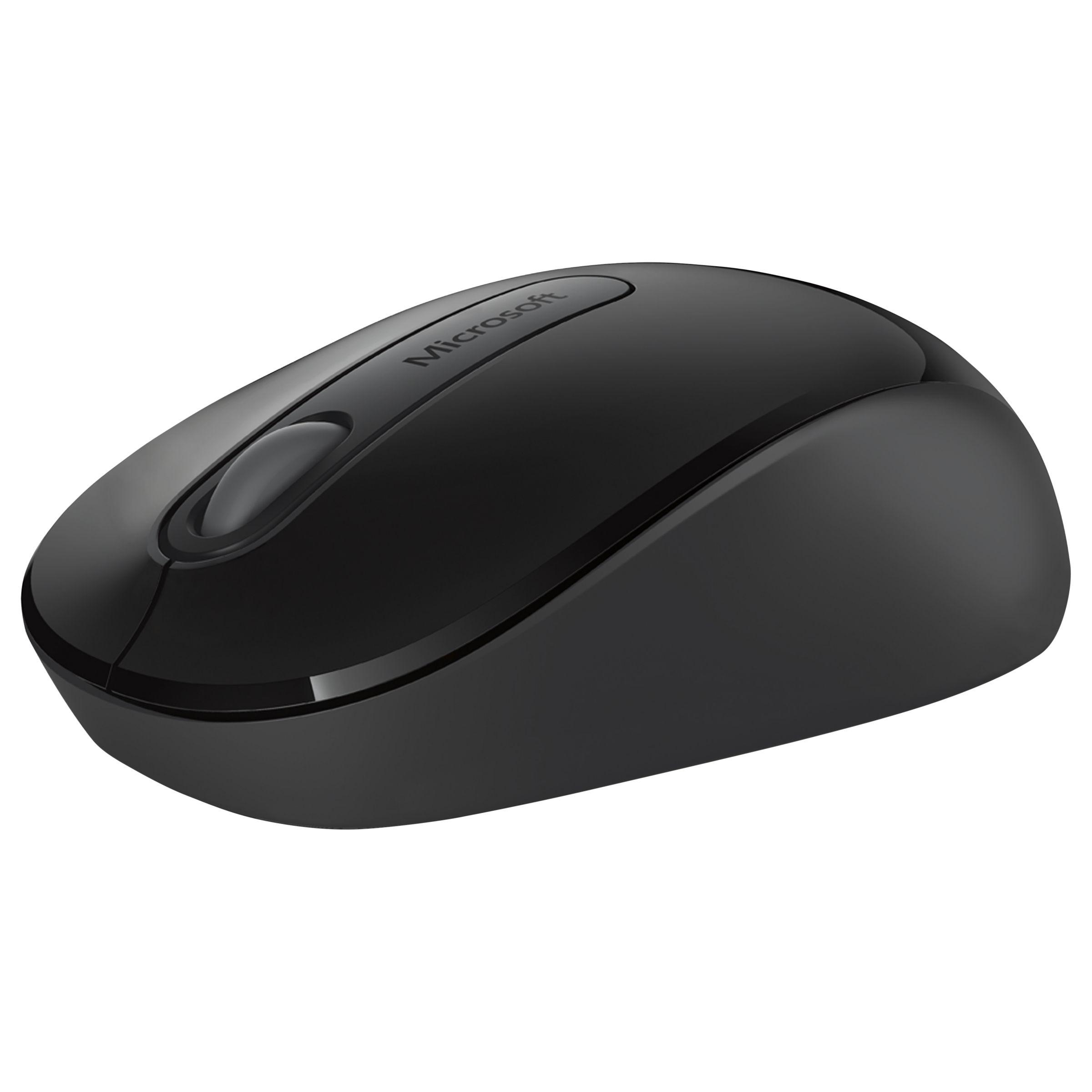 Microsoft Microsoft 900 Wireless Mouse, Black