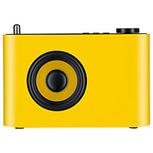 Buy John Lewis Note DAB/FM Digital Radio Online at johnlewis.com