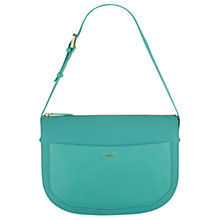 Buy Radley Duke Medium Leather Shoulder Bag Online at johnlewis.com