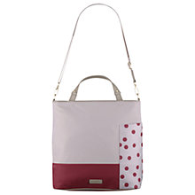 Buy Radley Cadnam Large Zip Top Multiway Bag Online at johnlewis.com