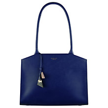Buy Radley Grafton Leather Large Tote Bag Online at johnlewis.com
