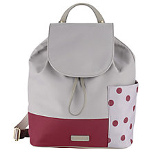 Buy Radley Cadnam Large Backpack Online at johnlewis.com