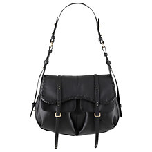 Buy Radley Cornforth Large Leather Shoulder Bag Online at johnlewis.com