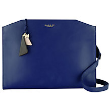 Buy Radley Grafton Leather Medium Across Body Bag Online at johnlewis.com