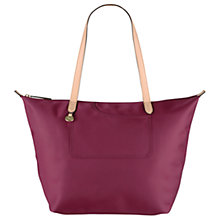 Buy Radley Pocket Essentials Large Zip Top Tote Bag Online at johnlewis.com