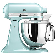 Buy KitchenAid 175 Artisan 4.8L Stand Mixer Online at johnlewis.com