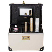 Buy Sisley Globe Trotter Vanity Case Skincare Gift Set Online at johnlewis.com