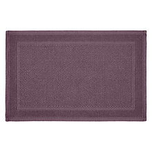 Buy John Lewis Supreme Boucle Bath Mat Online at johnlewis.com