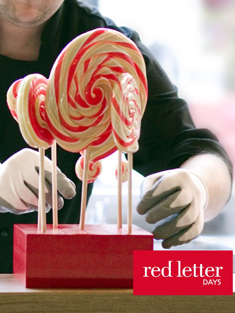 Red Letter Days Red Letter Days Children Candy Making Class