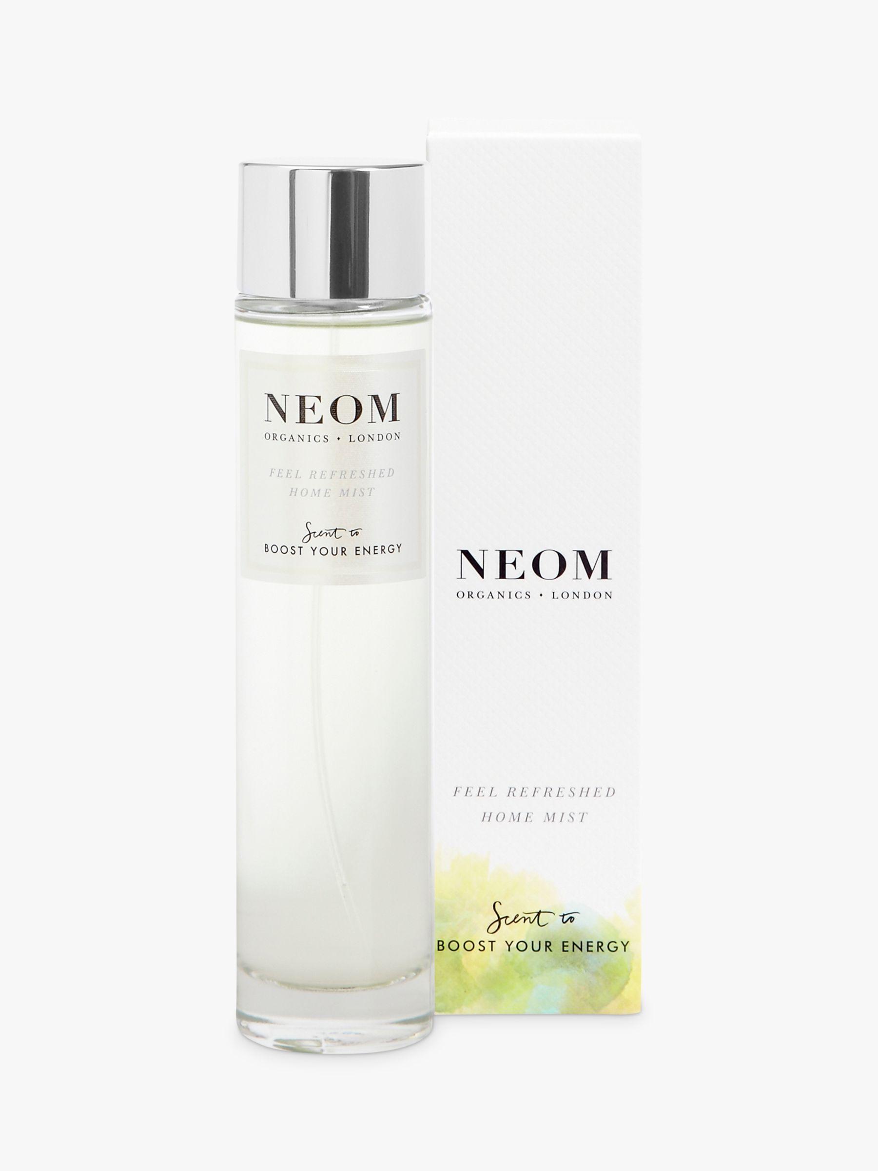 Neom Neom Feel Refreshed Home Mist Spray