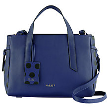 Buy Radley Rochester Small Zip-Top Grab Bag Online at johnlewis.com