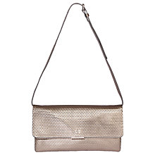 Buy Modalu Anna Leather Clutch Bag Online at johnlewis.com