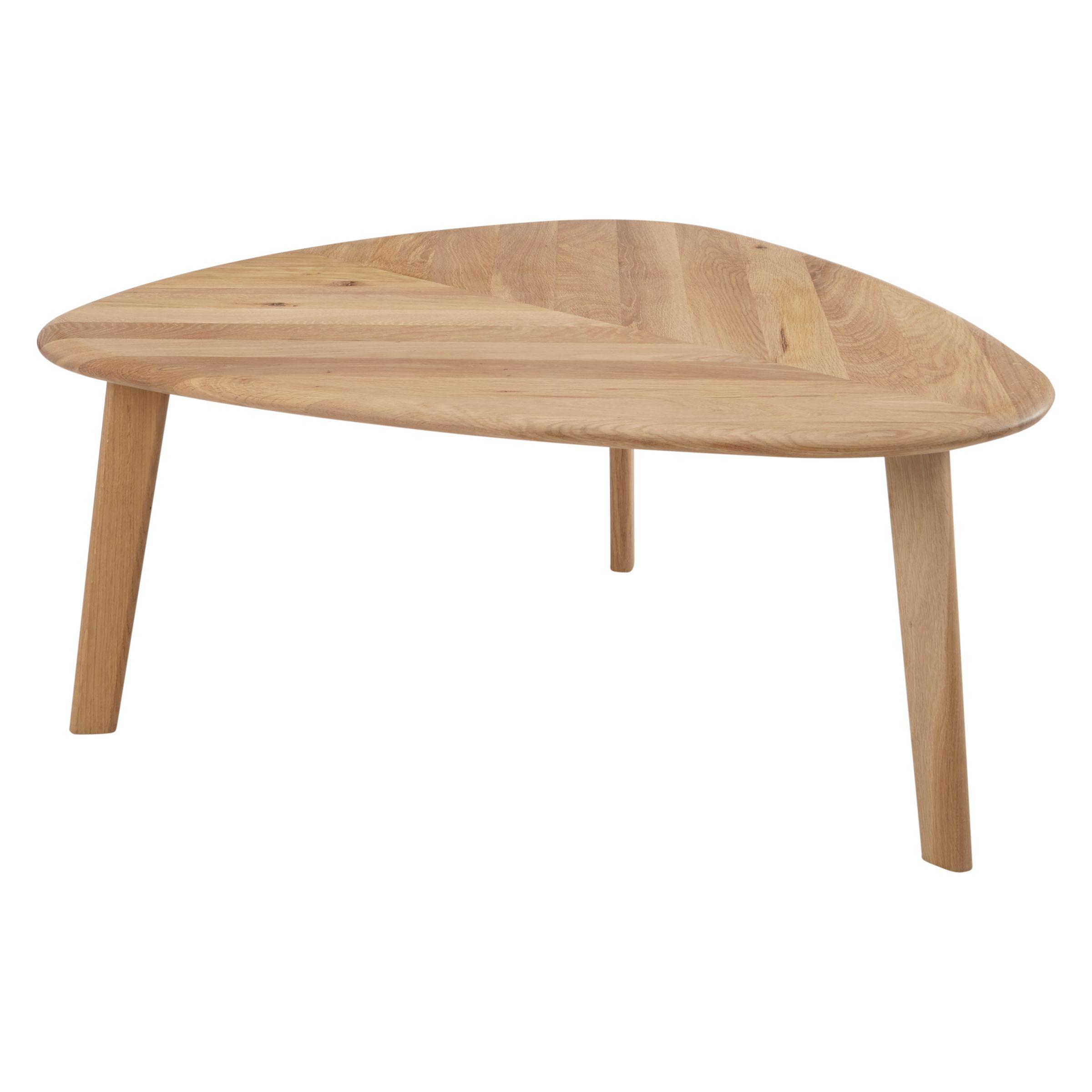 Ebbe Gehl for John Lewis Ebbe Gehl for John Lewis Mira Leaf Table, Large