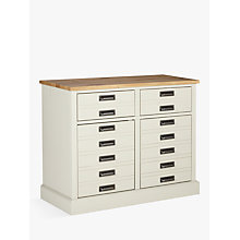 Buy John Lewis Durham Small Sideboard Online at johnlewis.com