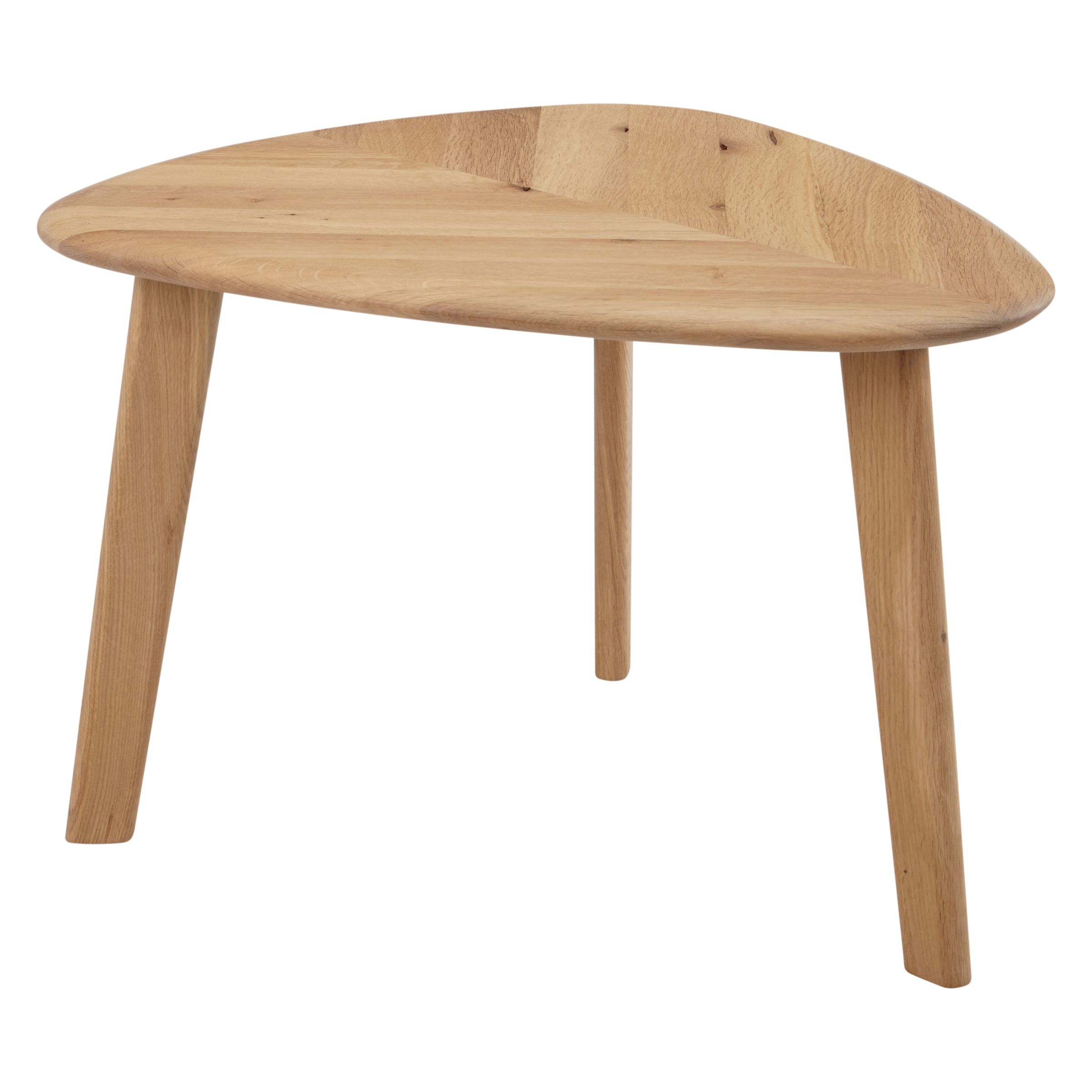 Ebbe Gehl for John Lewis Ebbe Gehl for John Lewis Mira Leaf Table, Medium