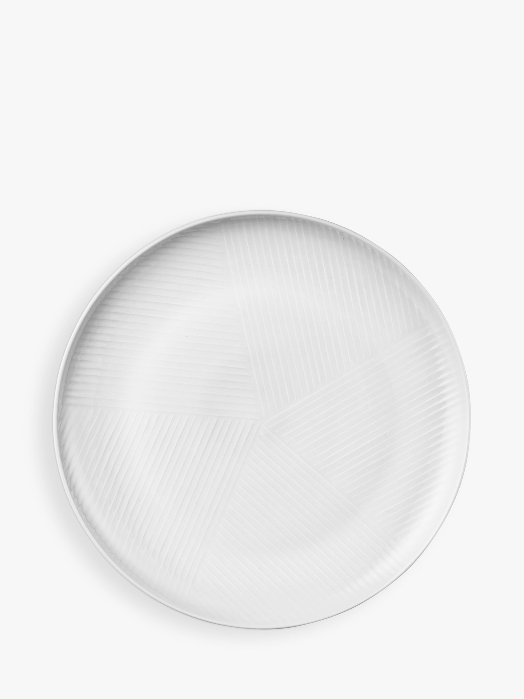 Design Project by John Lewis Design Project by John Lewis No.098 Coupe 23cm Plate