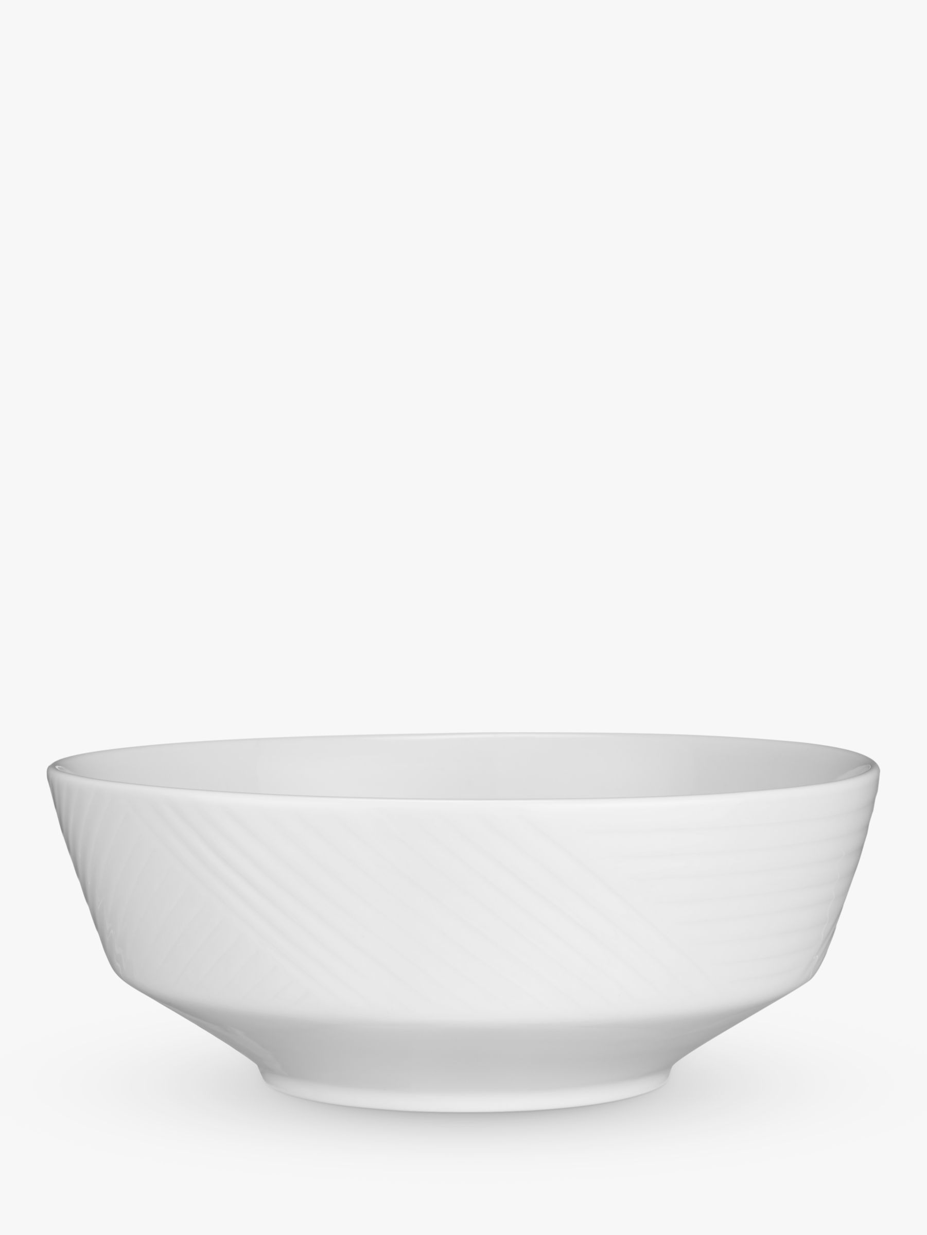Design Project by John Lewis Design Project by John Lewis No.098 16cm Cereal Bowl