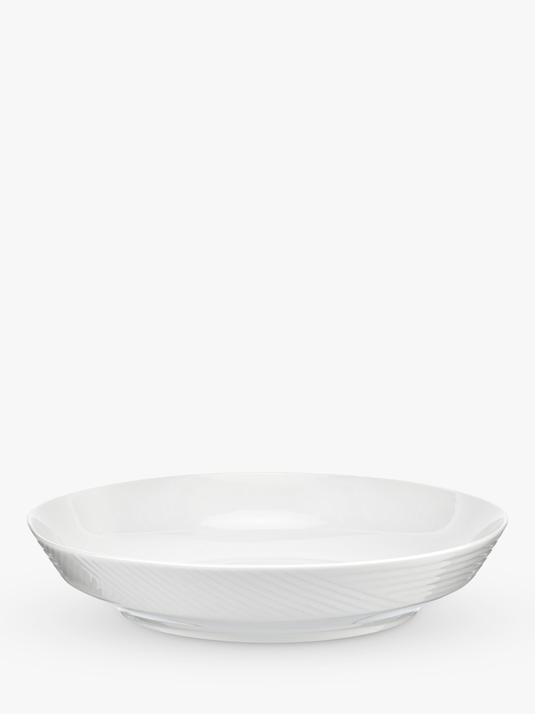 Design Project by John Lewis Design Project by John Lewis No.098 24cm Pasta Bowl