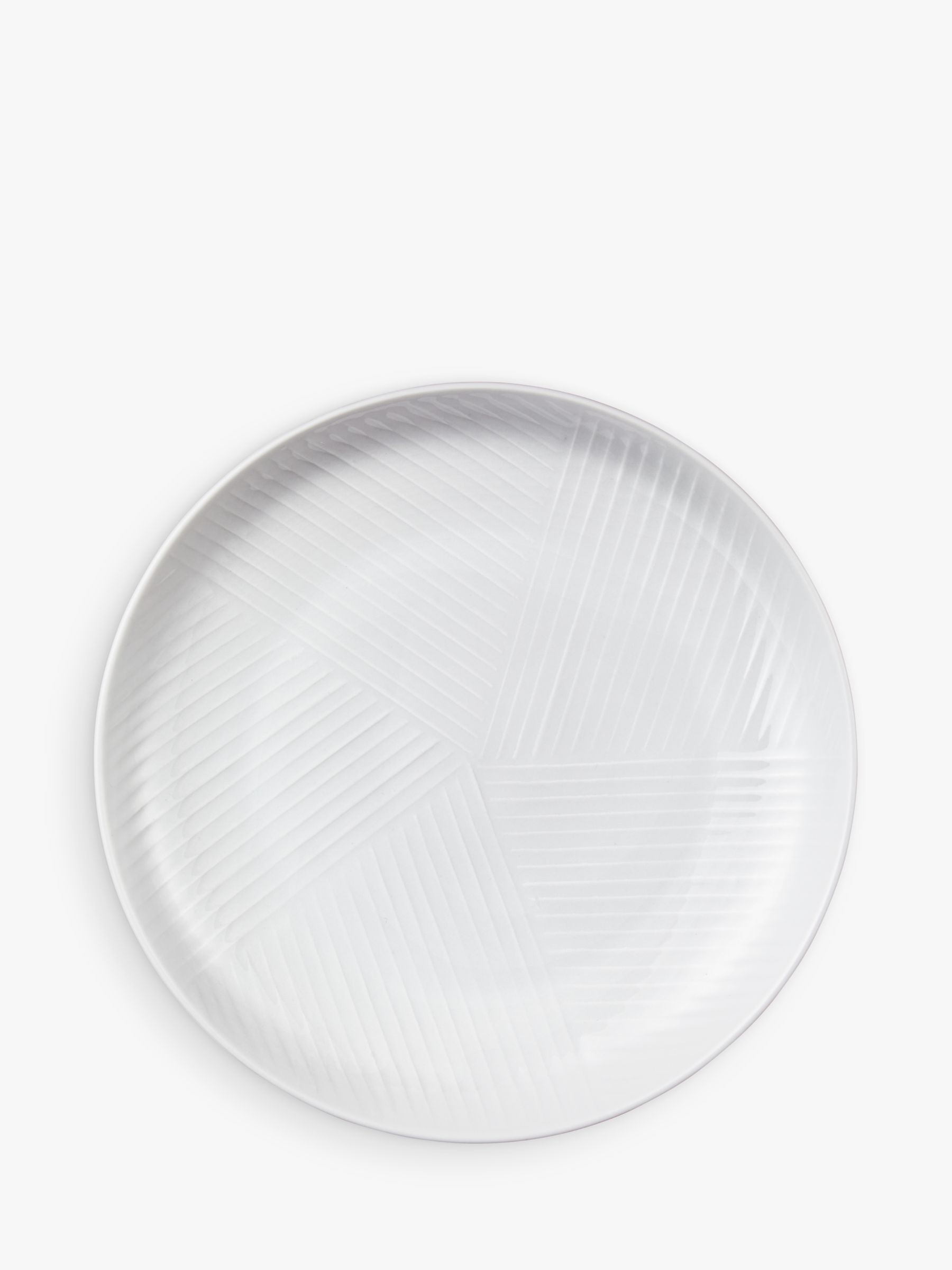 Design Project by John Lewis Design Project by John Lewis No.098 Coupe 17cm Plate