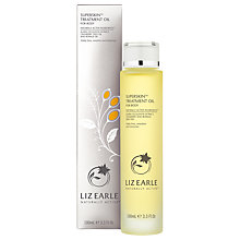 Buy Liz Earle Superskin™ Treatment Oil for Body, 100ml Online at johnlewis.com