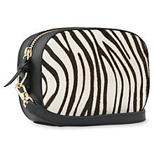 Buy Whistles Baxter Pony Chain Camera Bag Online at johnlewis.com