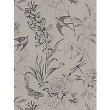 Buy Designers Guild Jardin des Plantes Sibylla Paste the Wall Wallpaper Online at johnlewis.com