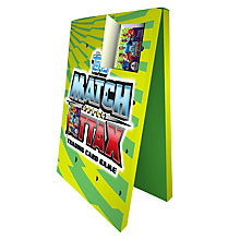 Buy Match Attax Advent Calendar Online at johnlewis.com