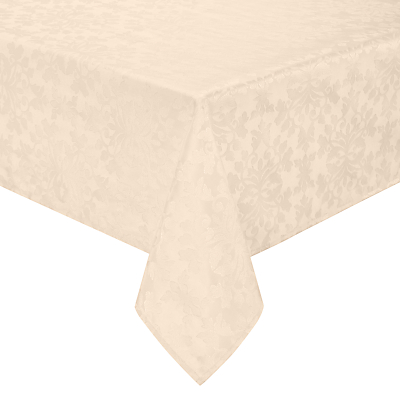 John Lewis Pemberley Tablecloth & 6 Napkins Set
