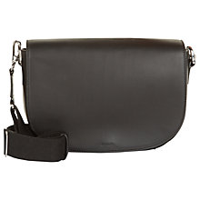 Buy Jaeger Aster Leather Across Body Bag Online at johnlewis.com
