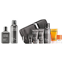 Buy Clinique For Men Shave Gel and Shave Soother with Gift Online at johnlewis.com