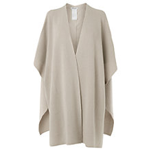 Buy L.K. Bennett Cecily Ribbed Wrap Online at johnlewis.com