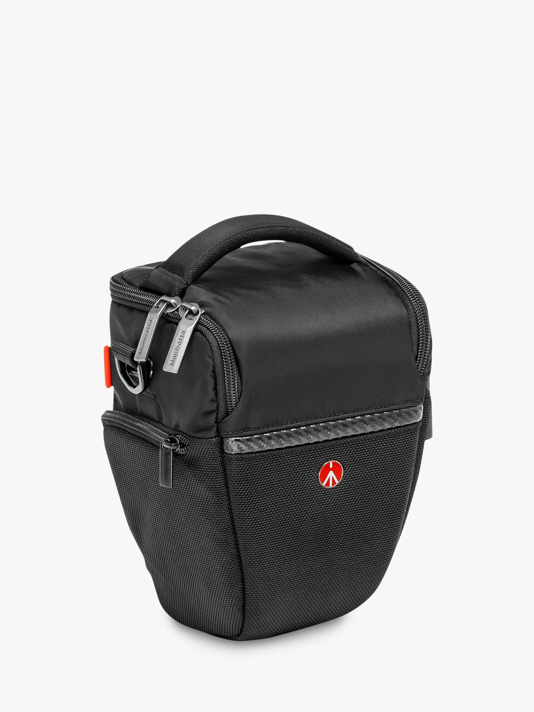 Manfrotto Manfrotto Advanced M Camera Holster Bag for DSLRs, Black