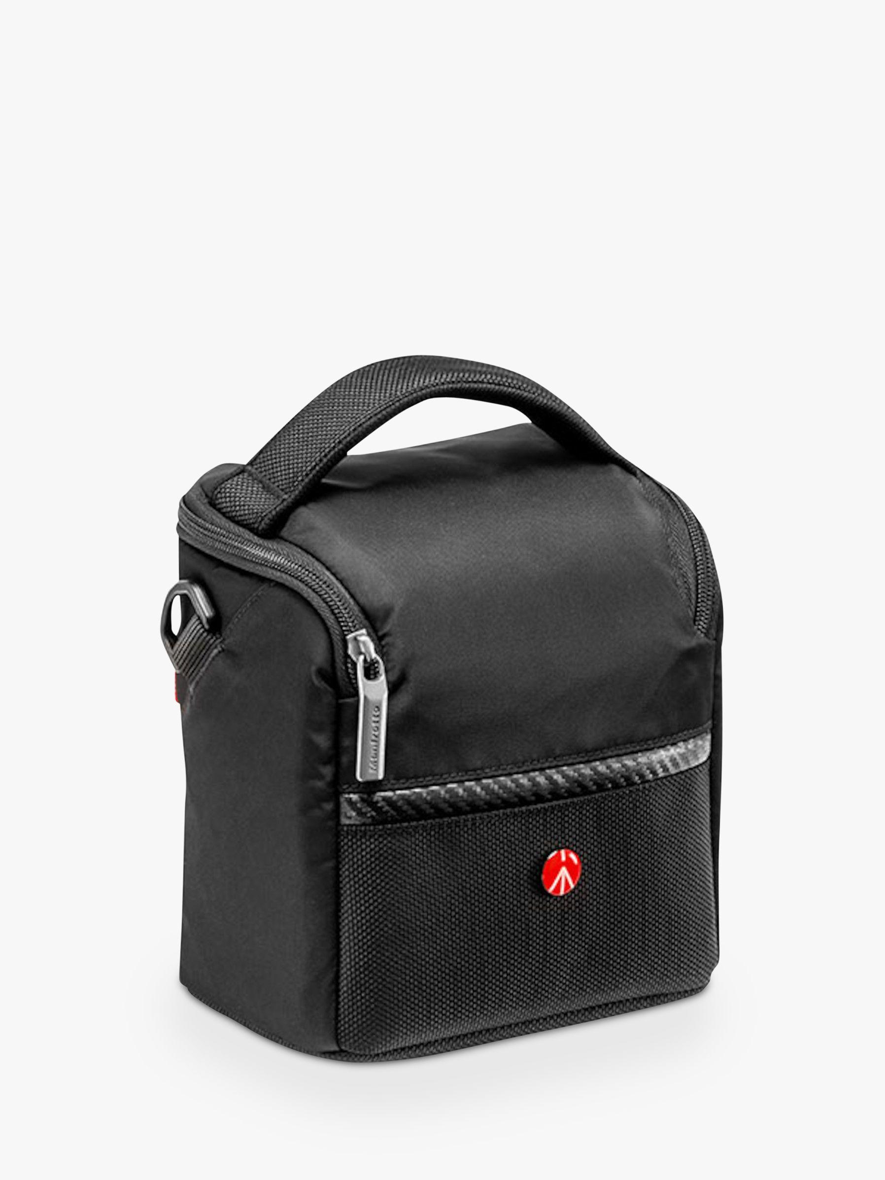 Manfrotto Manfrotto Advanced A3 Camera Shoulder Bag for CSCs, Black