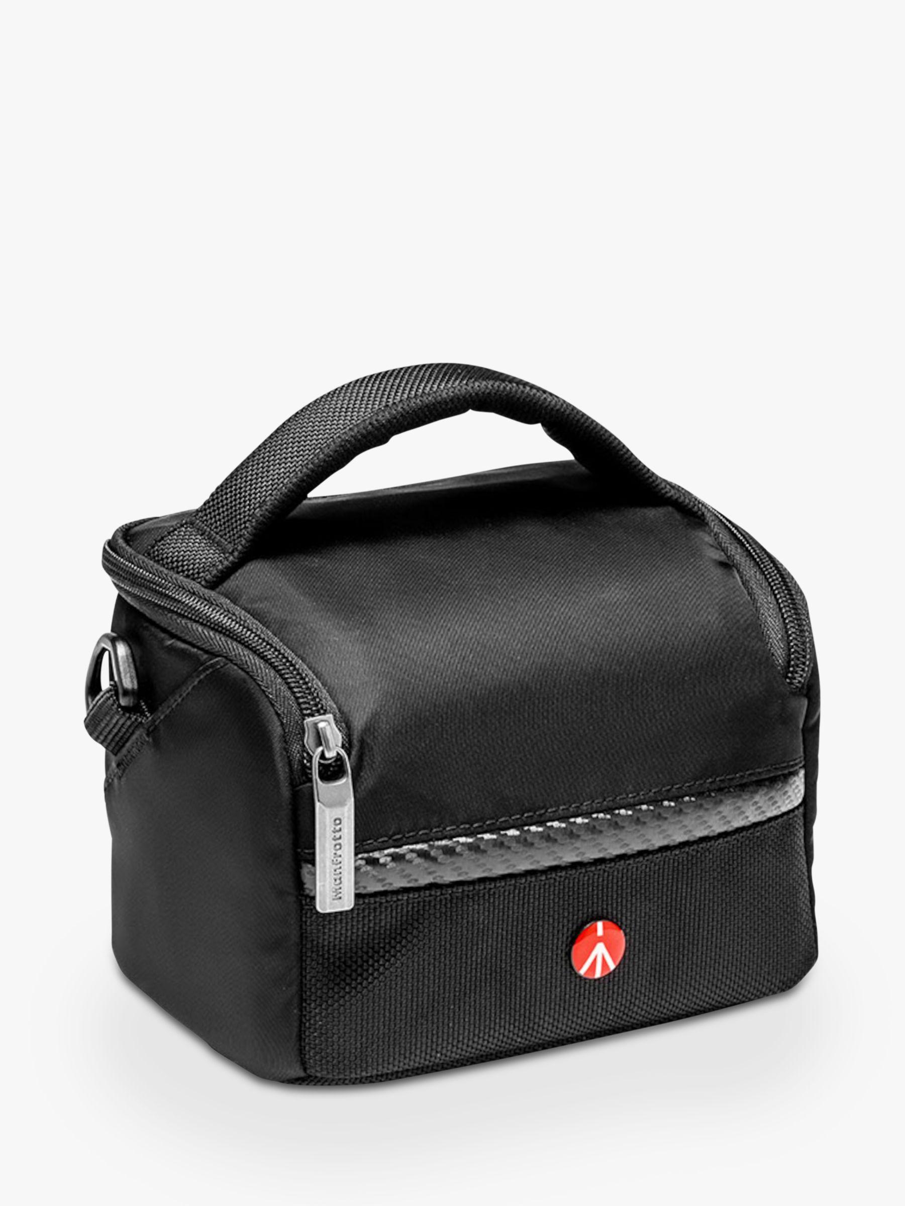 Manfrotto Manfrotto Advanced A1 Camera Shoulder Bag for CSCs, Black
