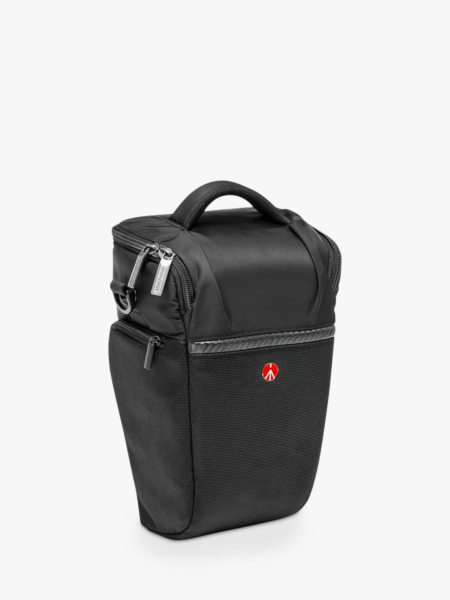 Manfrotto Manfrotto Advanced L Camera Holster Bag for DSLRs, Black
