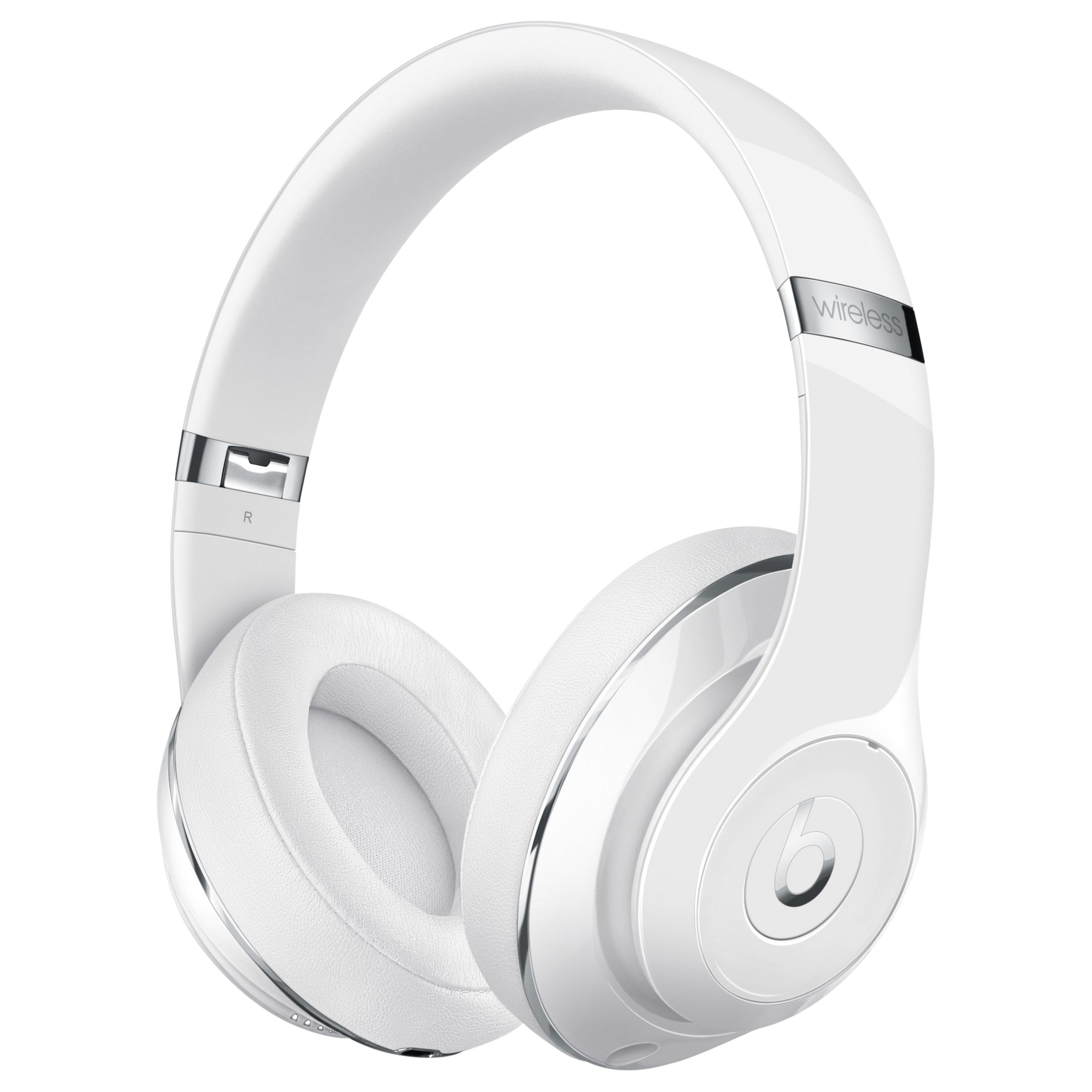 Beats Beats™ by Dr. Dre™ Studio Wireless Noise Cancelling Full-Size Bluetooth Headphones with Mic/Remote