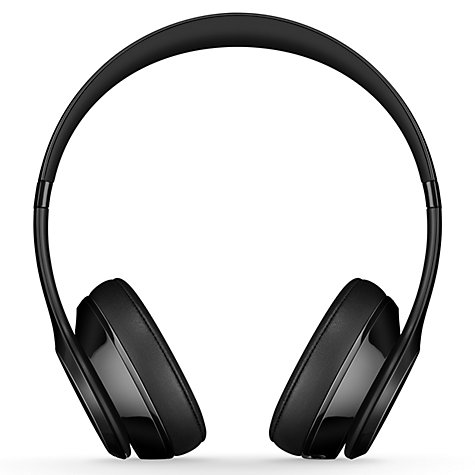 Buy Beats Solo³ Wireless Bluetooth On-Ear Headphones with