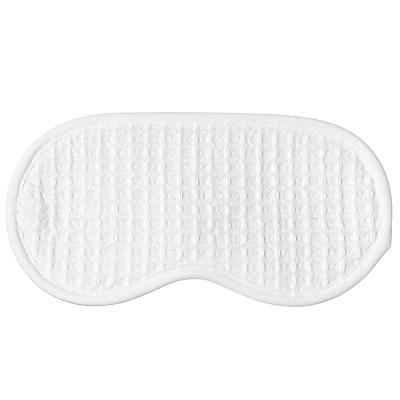 Waffle Eye Mask