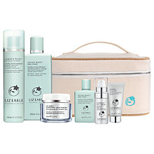 Buy Liz Earle Cleanse & Polish™, Skin Tonic and Moisturiser with Gift Online at johnlewis.com