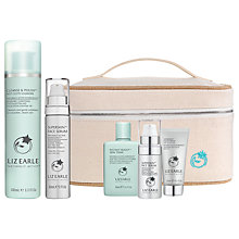 Buy Liz Earle Cleanse & Polish™ and Face Serum with Gift Online at johnlewis.com