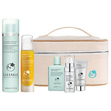 Buy Liz Earle Cleanse & Polish™ and Concentrate for Night with Gift Online at johnlewis.com